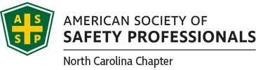 ASSP North Carolina Chapter Logo